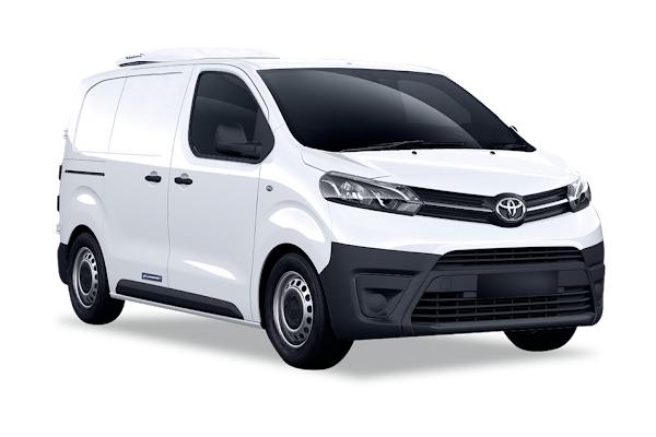 Toyota Proace Frigorífica