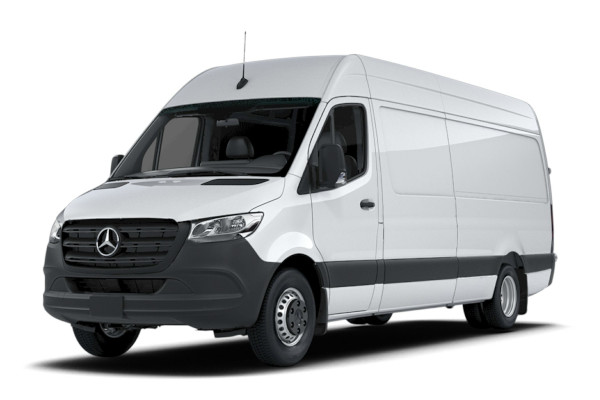 Mercedes Sprinter Media