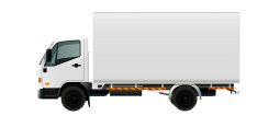 alquiler camion
