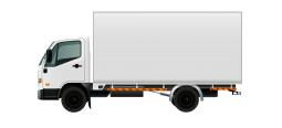 Viani eco rental. alquiler camion